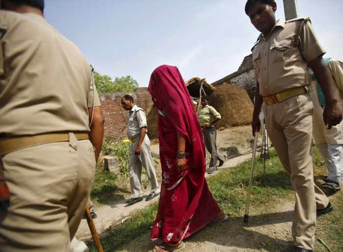 Indian PM ally says rape 'sometimes right, sometimes wrong' | Thaiger