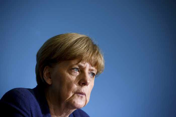 Anger mounts as Germany unearths second U.S. spy suspect | Thaiger