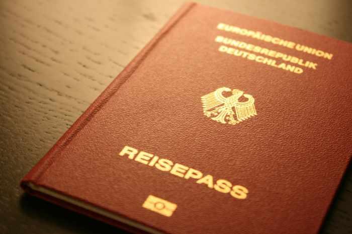 German parliament approves dual citizenship | Thaiger