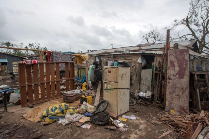 Aid teams report devastation and death after Vanuatu cyclone | Thaiger