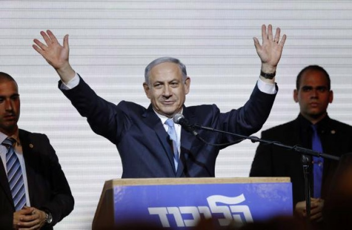 Netanyahu claims victory in Israel election | Thaiger