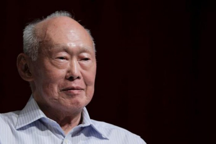 Lee Kuan Yew, modern Singapore's founding father, dies at 91 | The Thaiger