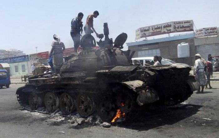 Fighting and air strikes across Yemen; dialogue remains distant | Thaiger
