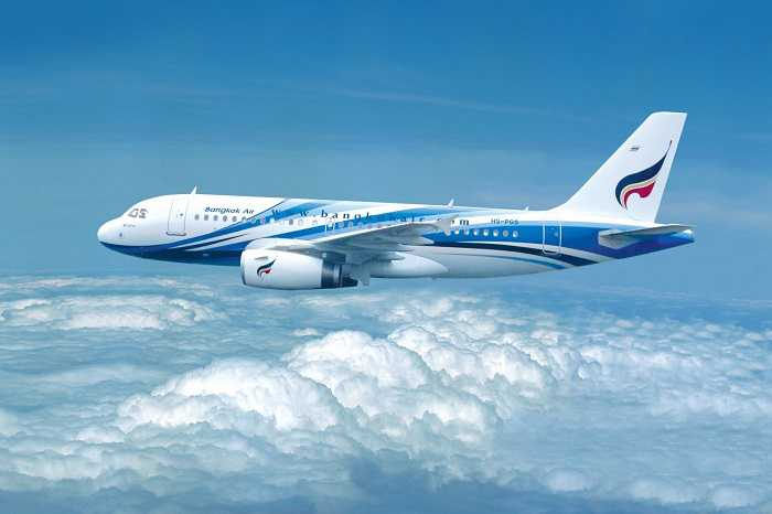 Bangkok Airways reveals four new direct flights | The Thaiger