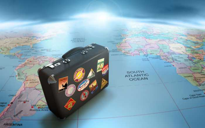 Comprehensive worldwide survey examines the expat experience | The Thaiger