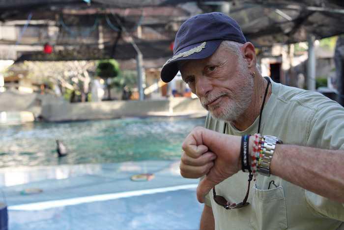 Phuket's marine tourism on AMCHAM agenda [video] | Thaiger