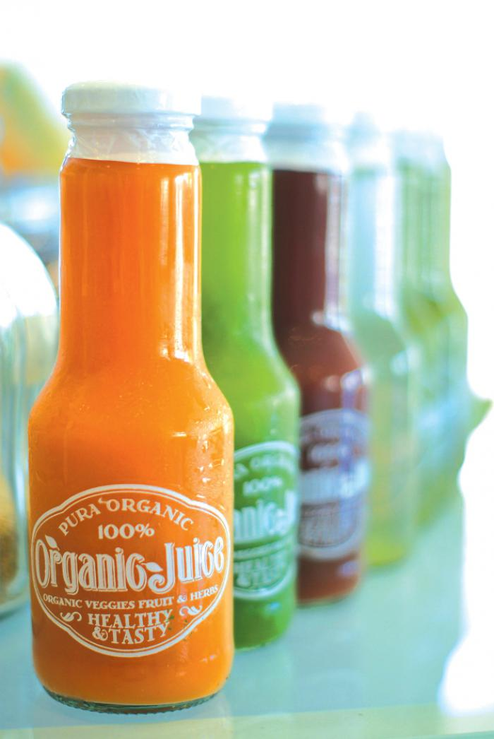 Phuket Business: The juice of life | The Thaiger
