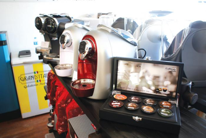 Phuket Business: Quality and convenient coffee   The Thaiger