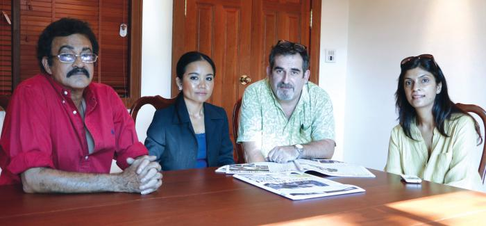 Jagota sponsors three new international music and theater events in Phuket [video] | Thaiger