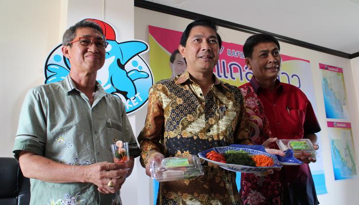 Thailand OTOP fair in Patong to breach B1bn barrier | The Thaiger