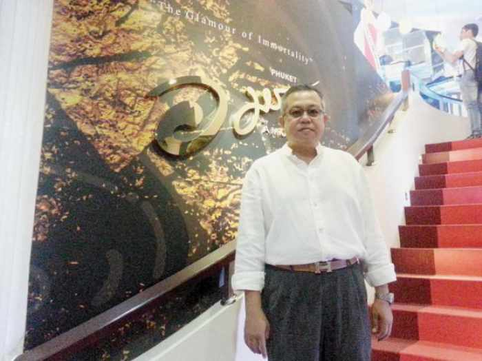Phuket Pearl Group to promote and sell its products in overseas markets | The Thaiger