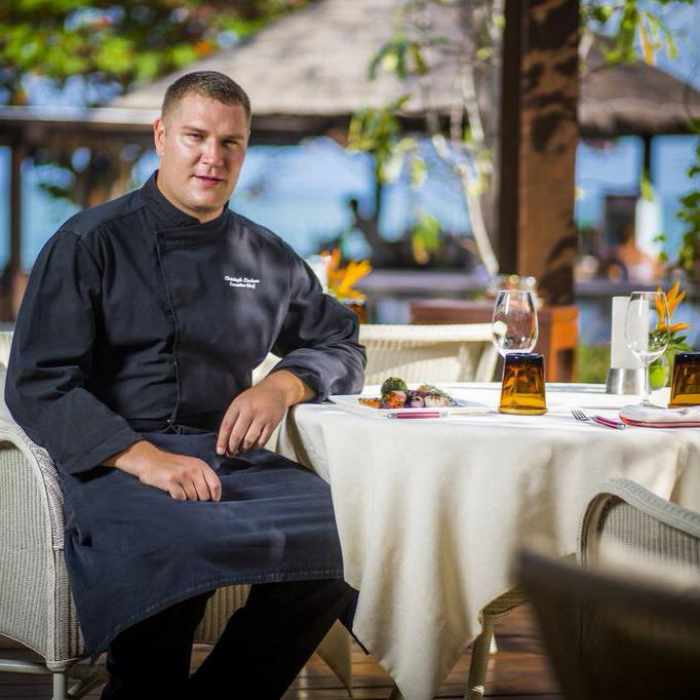 Impiana welcomes new general manager and executive chef | The Thaiger