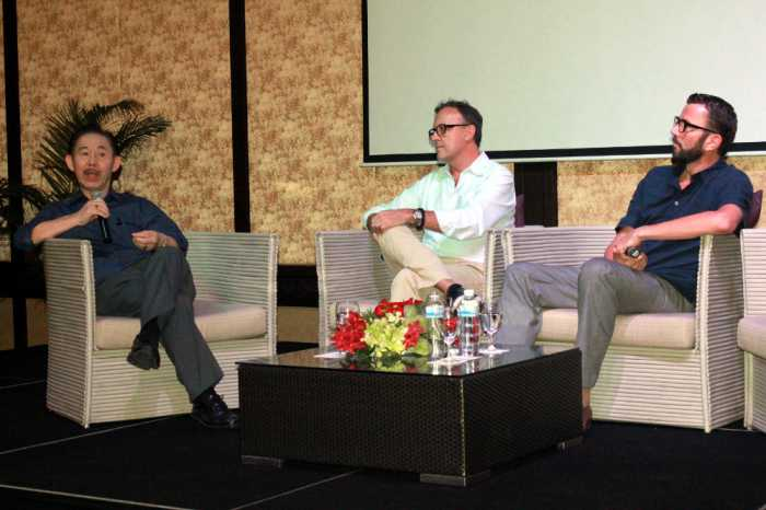 AMCHAM forum sets course for New Phuket | The Thaiger