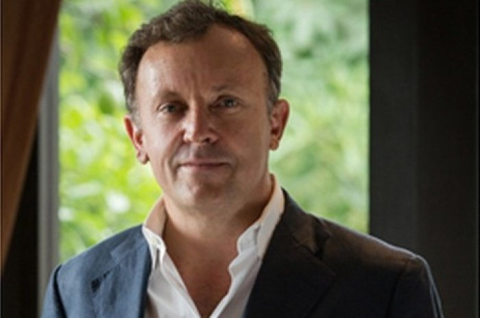 Anthony Lark takes the reins at Trisara | The Thaiger