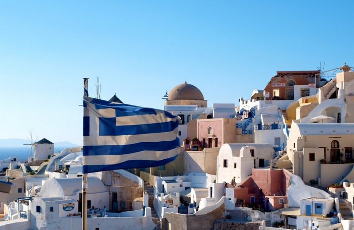 Finance: Greece's economy not too big to fail   The Thaiger