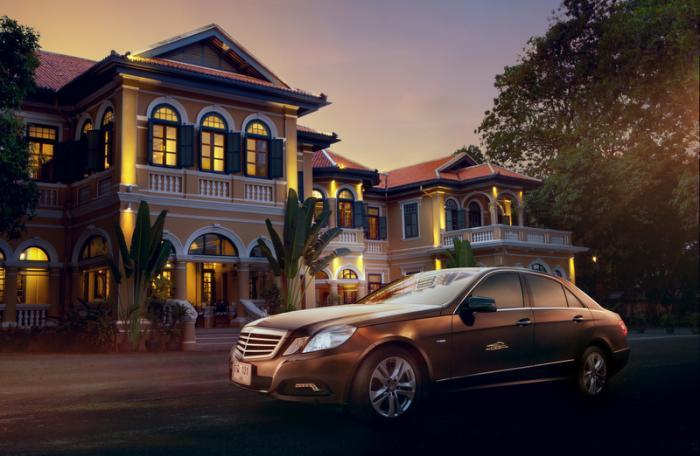 New venture fills luxury travel niche   The Thaiger