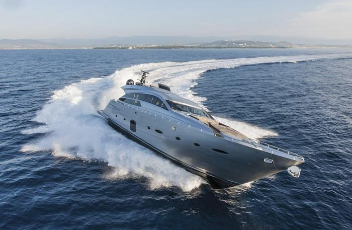 Lee Marine brings big names to Thailand Yacht Show | The Thaiger