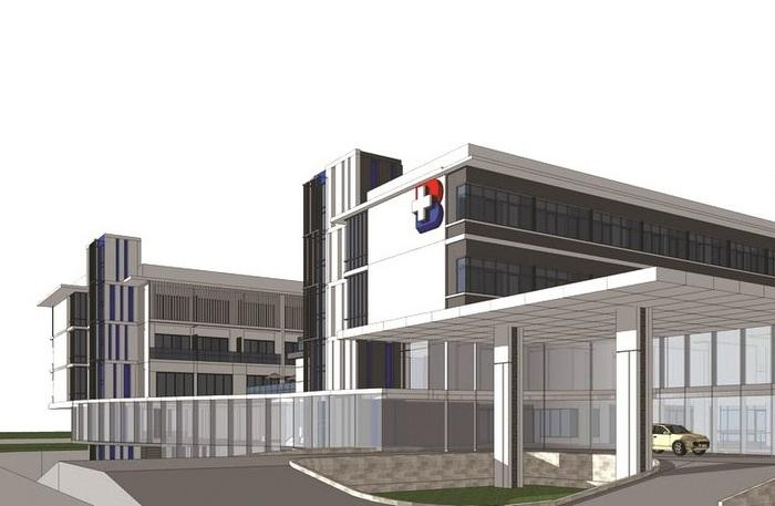 Building a medical tourism hub | The Thaiger