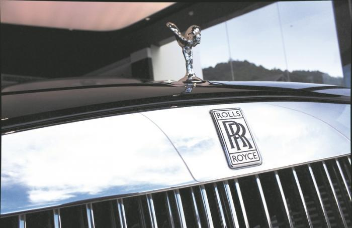 Analyzing the luxury car industry in Phuket | The Thaiger