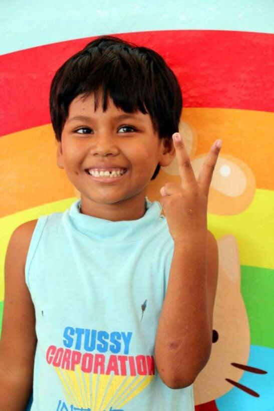Sansiri launches Child-Friendly Space in Phuket [Video]   Thaiger