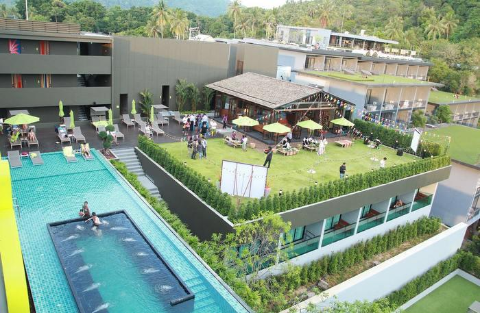 New resort appeals to source markets with 'Thainess' | The Thaiger