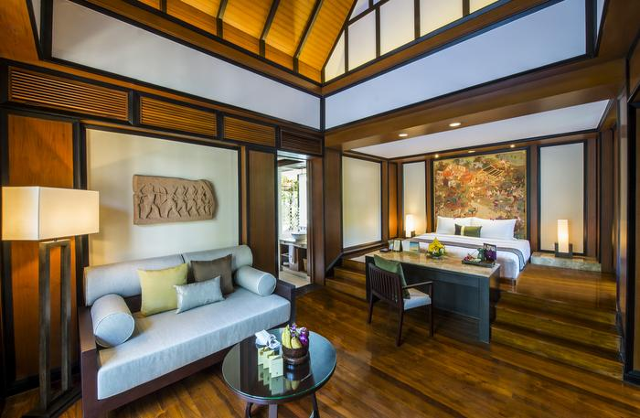 Banyan Tree ready for high season with new renovations   The Thaiger