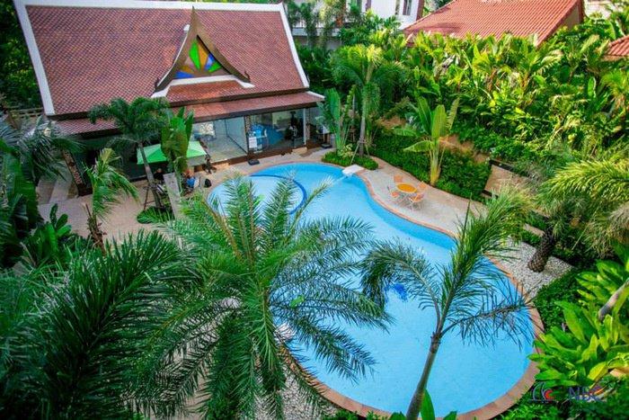 Phuket's NBC targets expat freehold condo market | The Thaiger