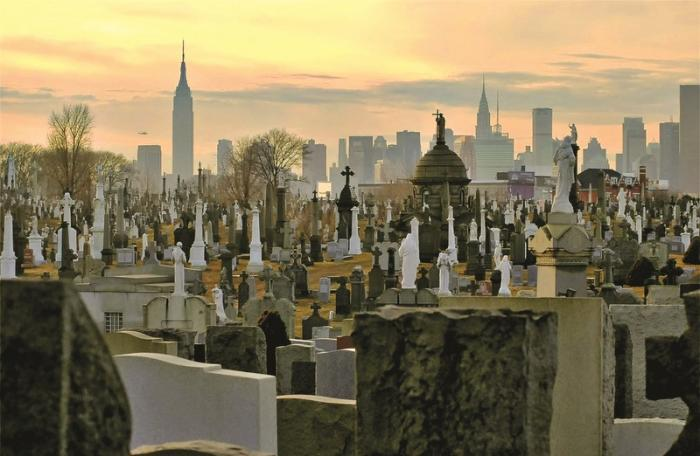Across the land: Burial plots become prime real estate | The Thaiger