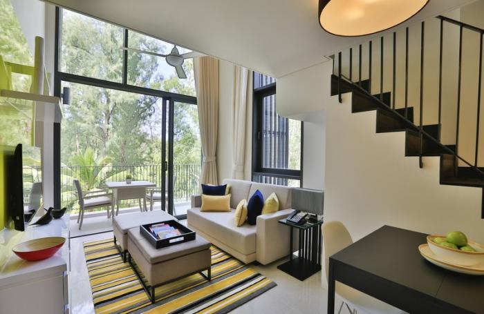 Second phase of Cassia apartments attracts investors with assurance of 7 p/c returns | The Thaiger