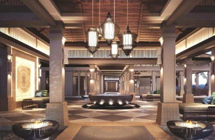 Marriott to launch new resort in Nai Yang   The Thaiger