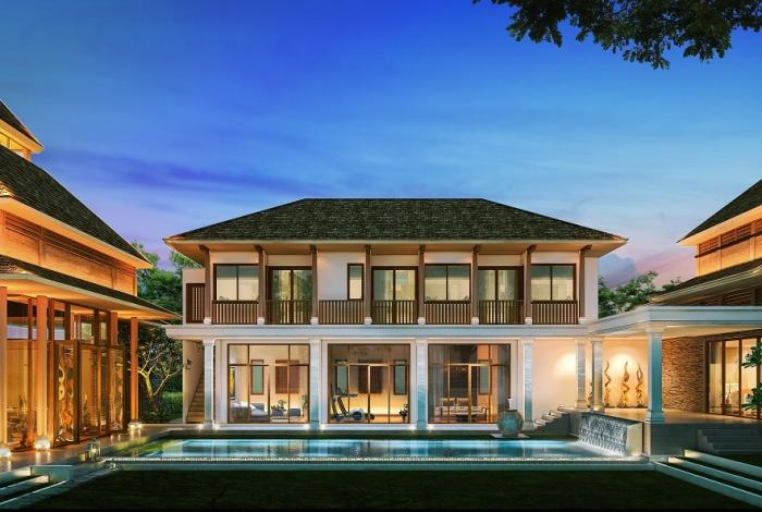 Boat Pattana announces new luxury villa project | The Thaiger