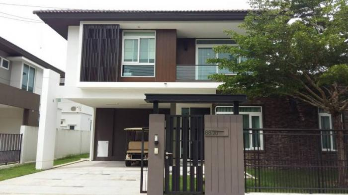 Land & Houses brings new residential project to Koh Kaew | The Thaiger