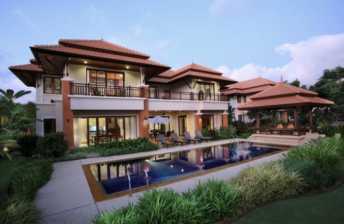 Banyan Tree launches new luxury villas | The Thaiger