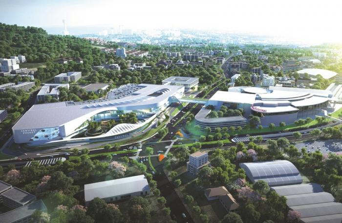 CPN invests B20bn into new Central Phuket | The Thaiger