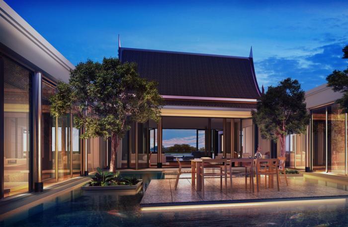 Property: Banyan Tree redefines grandeur | The Thaiger