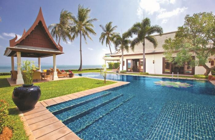 Across the Land: Luxury villa rentals picking up in Phuket   The Thaiger