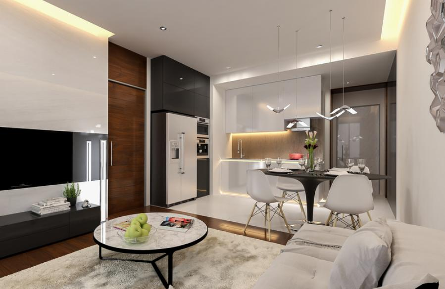 Infinity Condominium launches new project in Bang Tao | The Thaiger