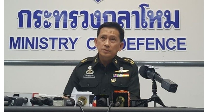 Government ramping up its plans to control Thai media | The Thaiger