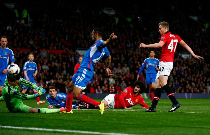 Wilson leads Man U to win over Hull City | Thaiger