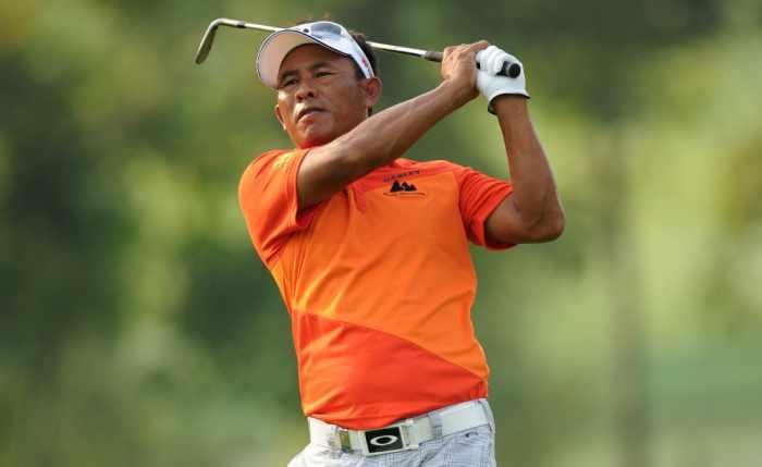 Thongchai seeks major breakthrough at US Open | Thaiger
