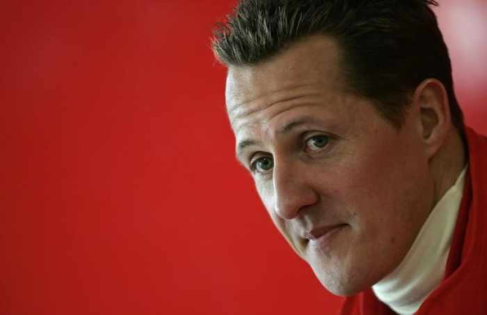 Schumacher comes out of coma | Thaiger