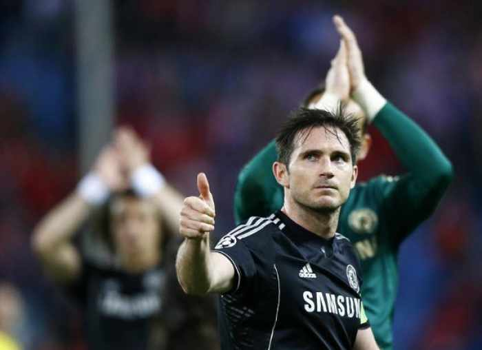 Chelsea great Lampard ends 13-year spell at club | Thaiger