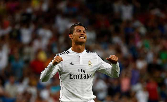 Overworked Ronaldo claims he is close to best | The Thaiger