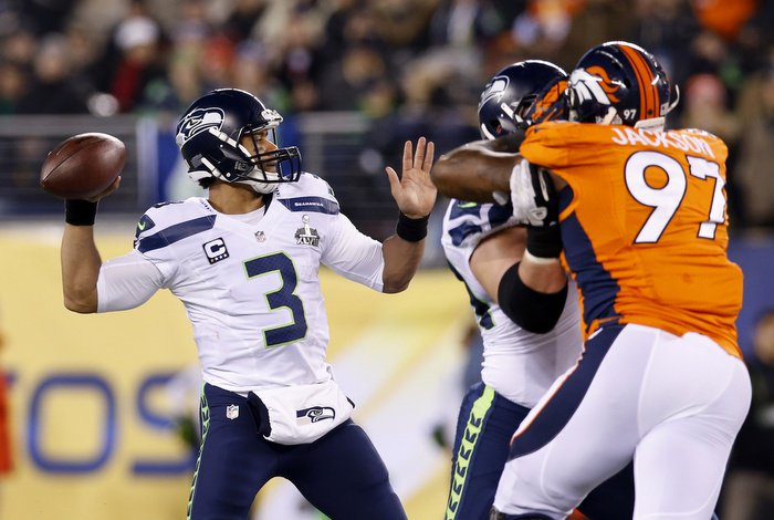 Interest in Super Bowl undeflated as big game nears | The Thaiger