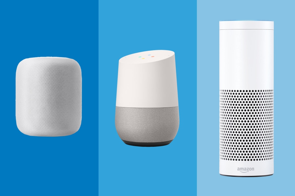 Talking to your home, and other smart-home ideas | The Thaiger