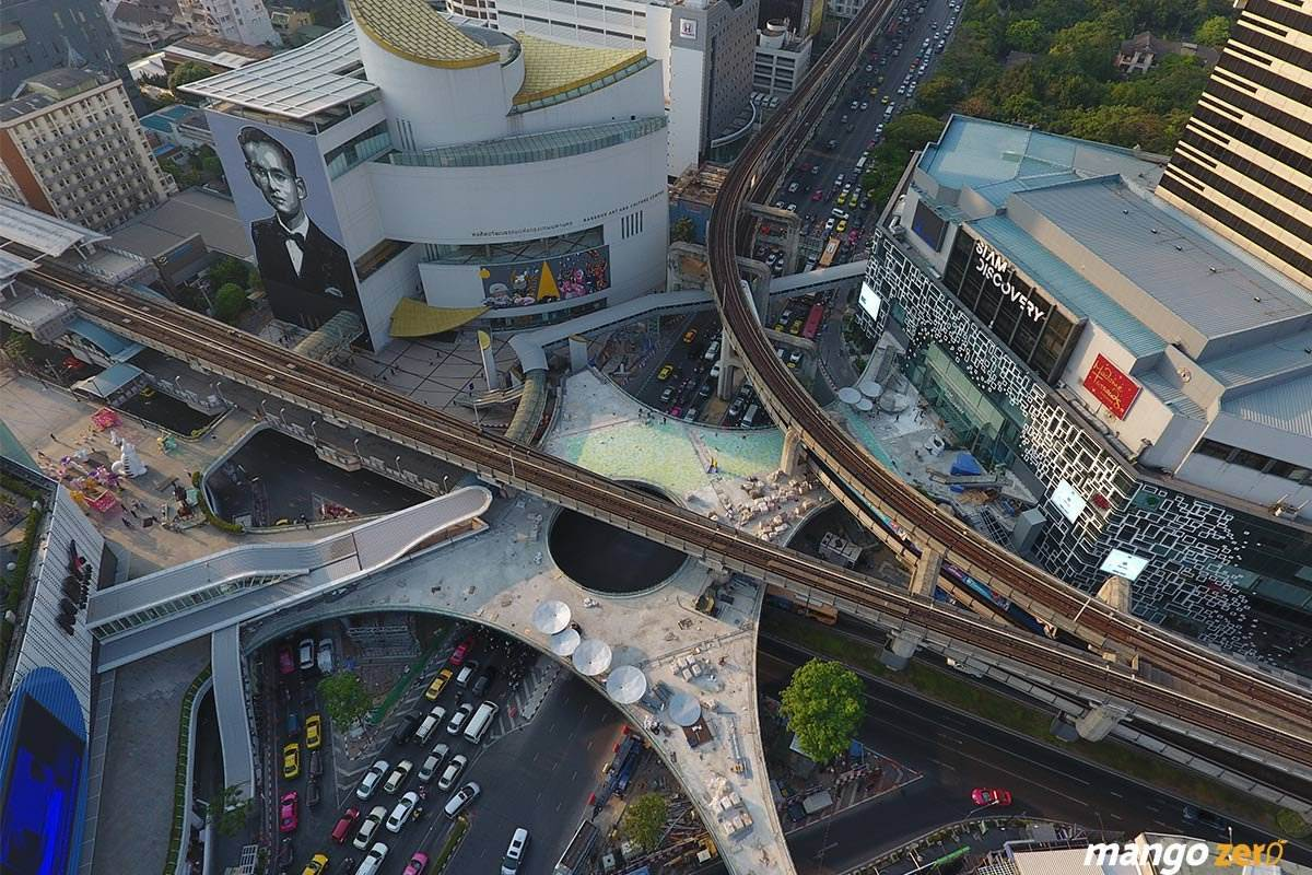 Want to win 100,000 baht? Name the new skywalk. | Thaiger