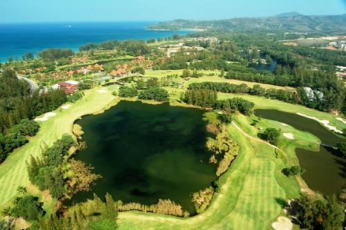 Laguna Phuket Golf Club gets an upgrade   The Thaiger