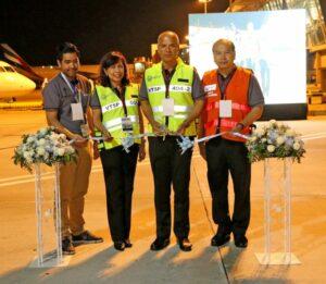 Emergency simulation at Phuket International Airport   News by Thaiger