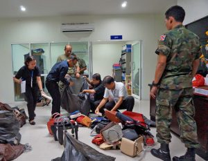 3,000 items snared in Patong counterfeit crackdown | News by Thaiger