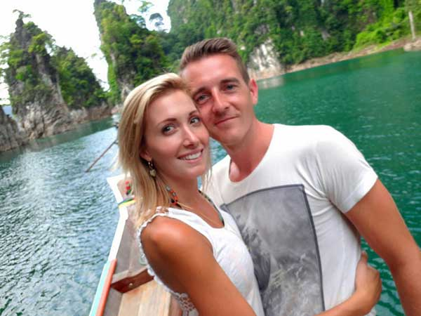 Belgian couple fleeced of 100 Euro by 'police' in BKK | The Thaiger